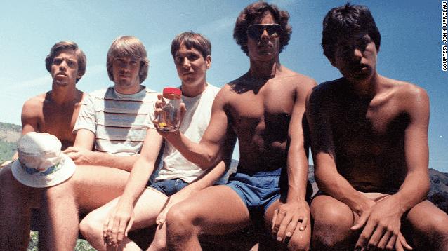 Amigos 1982