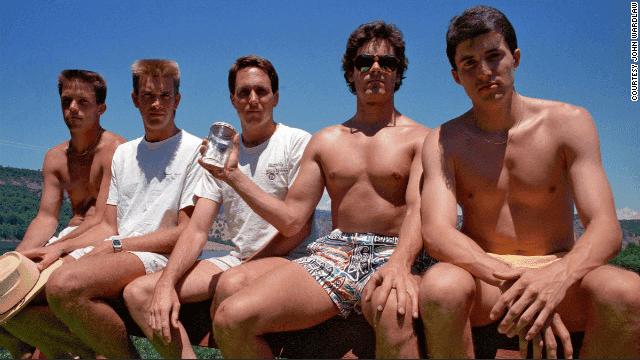 Amigos 1987