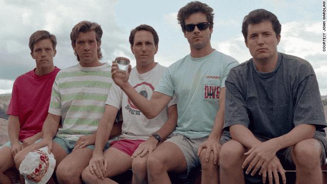 Amigos 1992