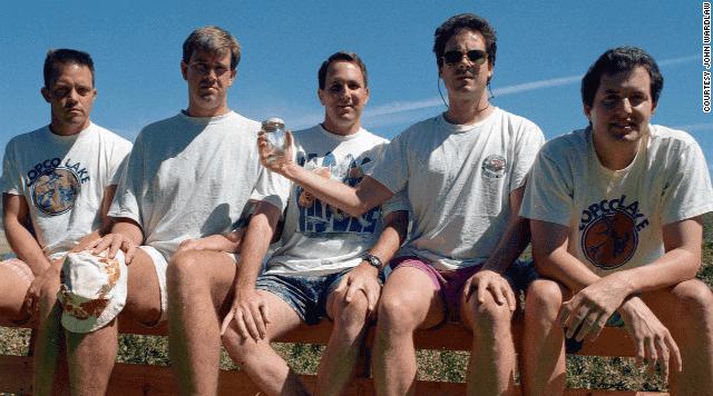 Amigos 1997