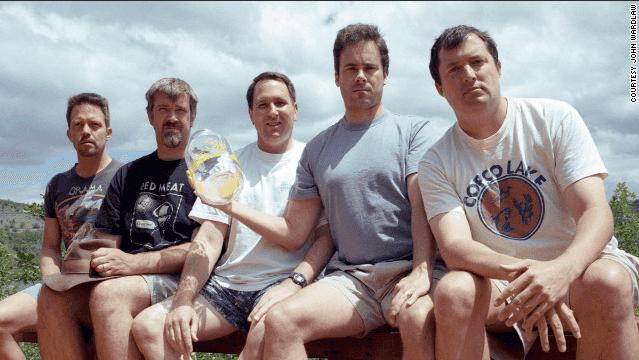 Amigos 2002