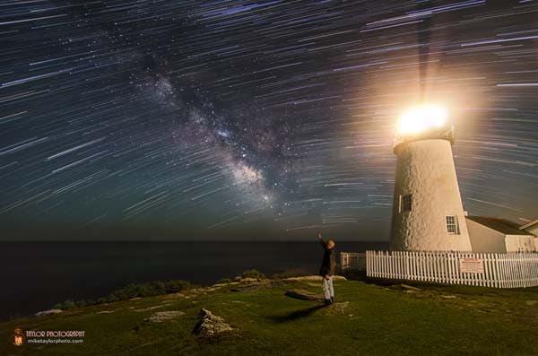 1-Pemaquid-MW-Star-Trails
