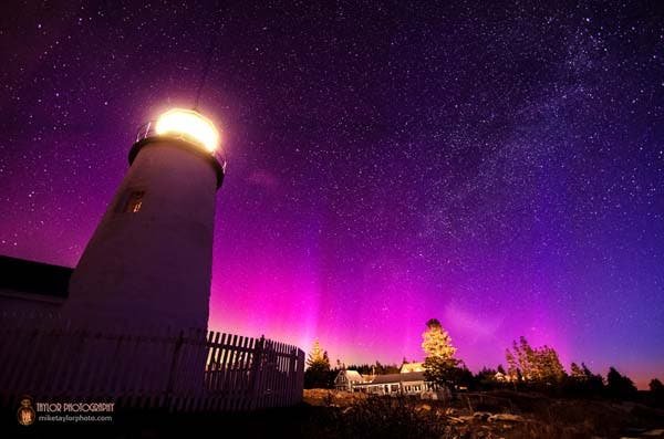 Northern-Lights-Milky-Way-at-Pemaquid