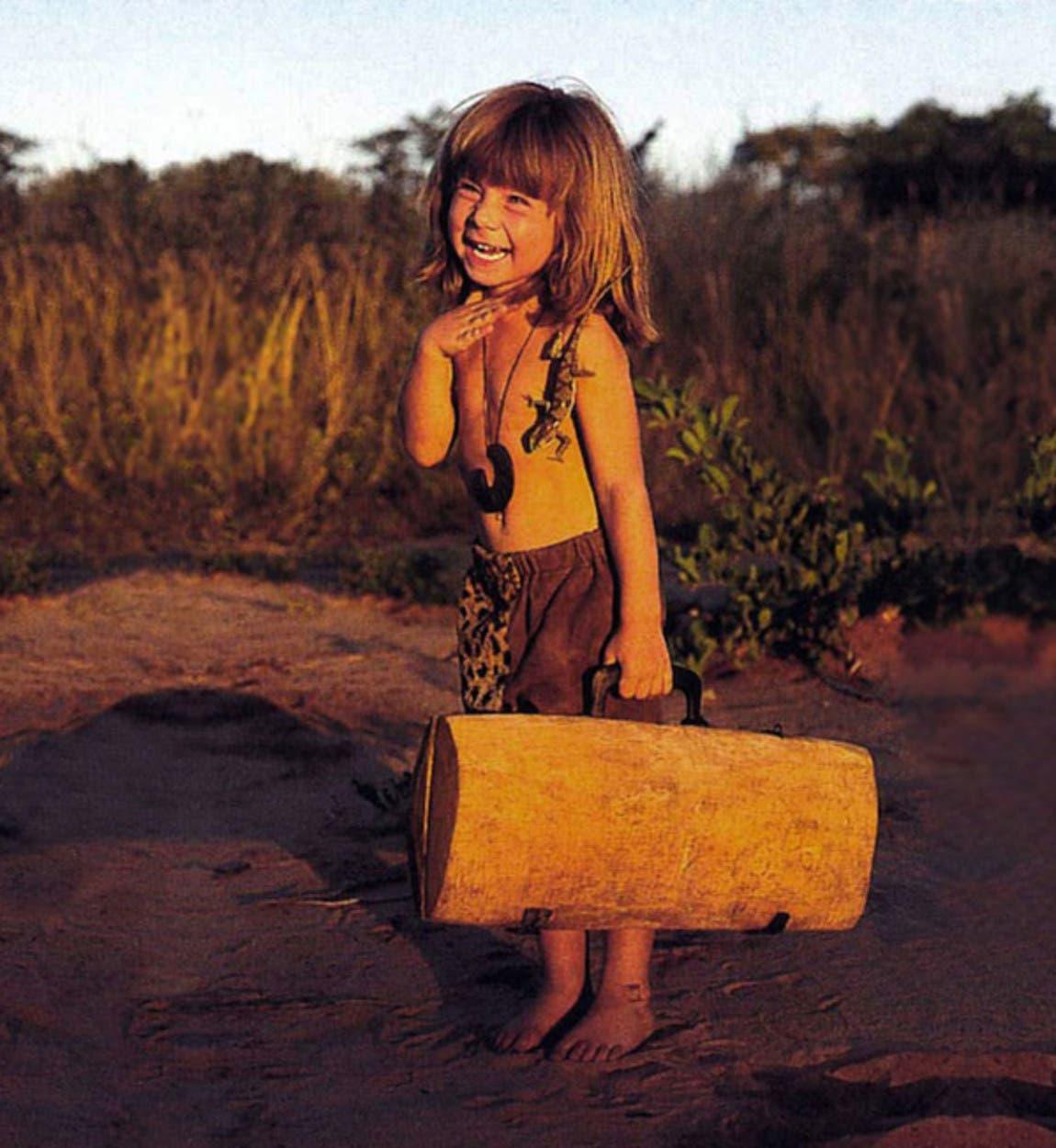 little-lizard-girl-tippi-africa-pic-photo