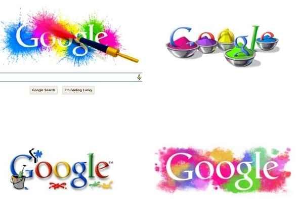 holi-doodle-google