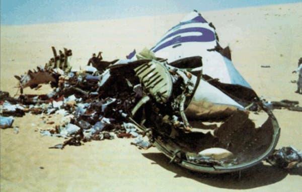 01-Wreckage-of-UTA-Flight-772