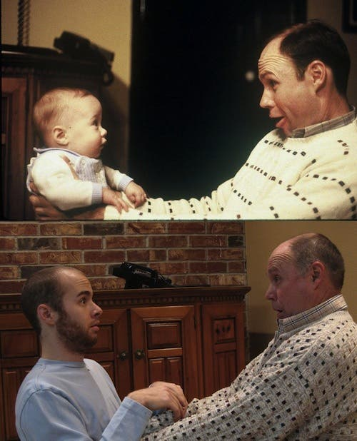 father-son-23-years