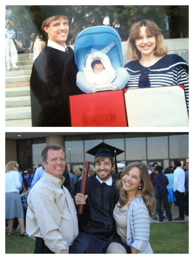 graduation-to-graduation