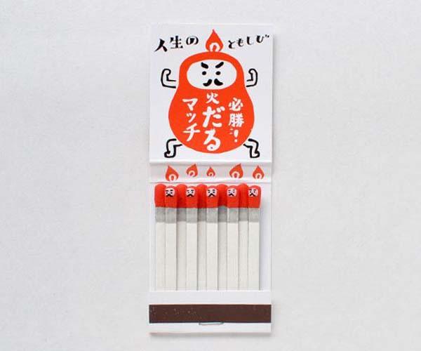 15-Kokeshi-Matchsticks