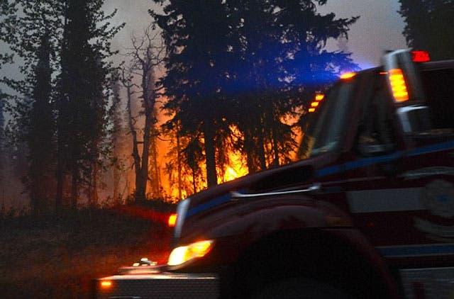 incendio-Funny-River-alaska