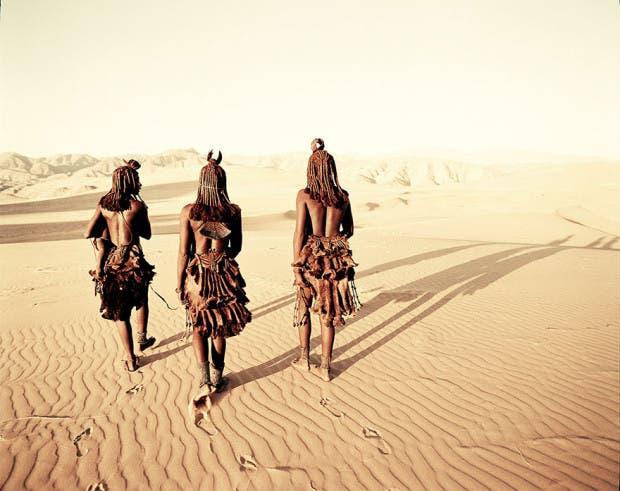 Himba Namibia1