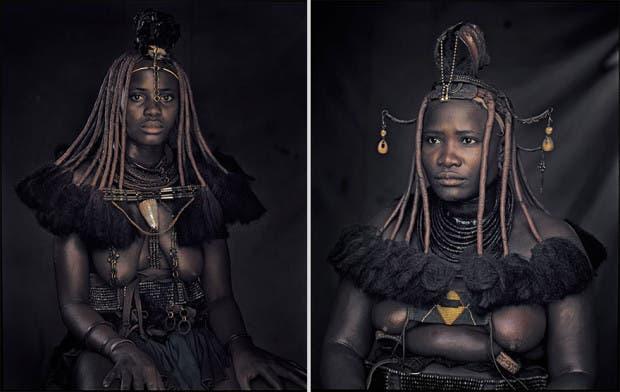 Himba Namibia2