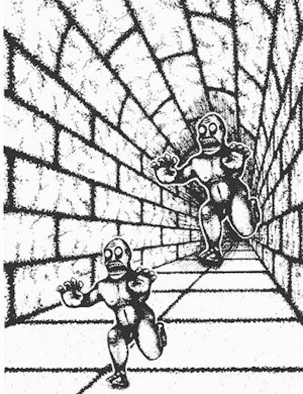 Ilusion optica 9