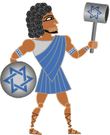 Israel Palestina ilustrado 12