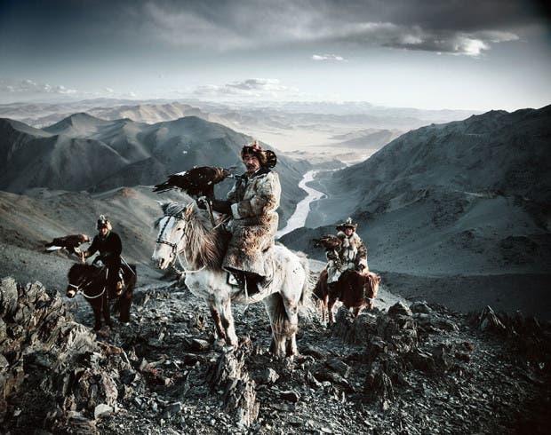 Kazajo Mongolia1