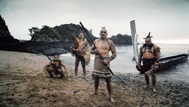 Maorí1