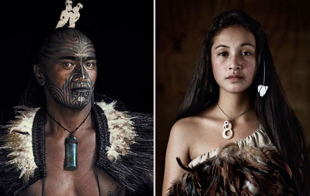 Maorí2