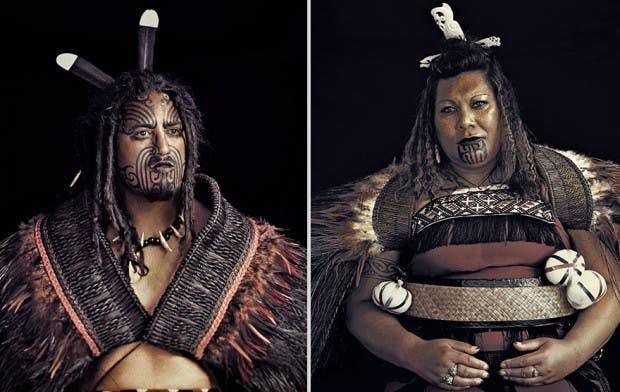 Maorí4