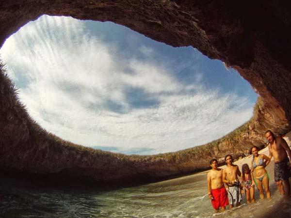 Playa de amor6