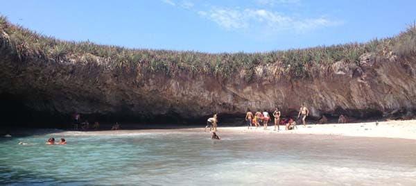 Playa de amor7