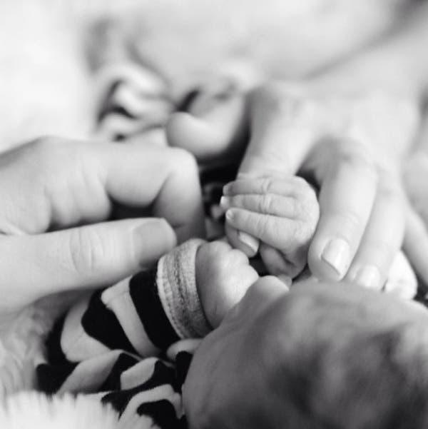 bebe milagro trisomia 18 3