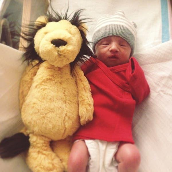 bebe milagro trisomia 18 8