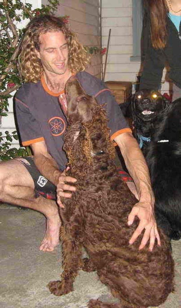 dueños y perros 6