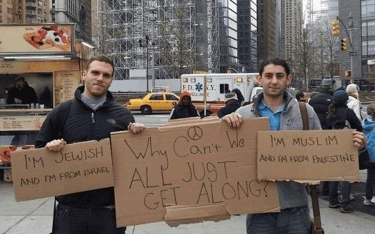 judios y arabes 9