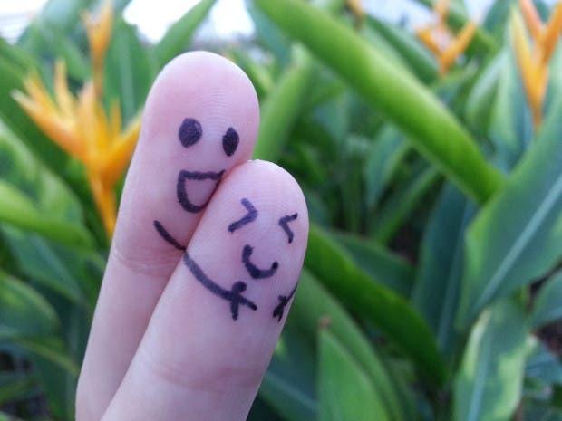 parejas felices 3