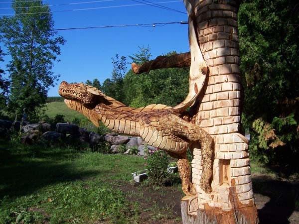 wood carve 2