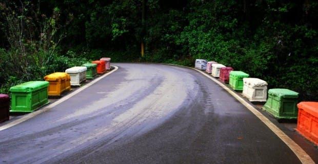 carretera USA23