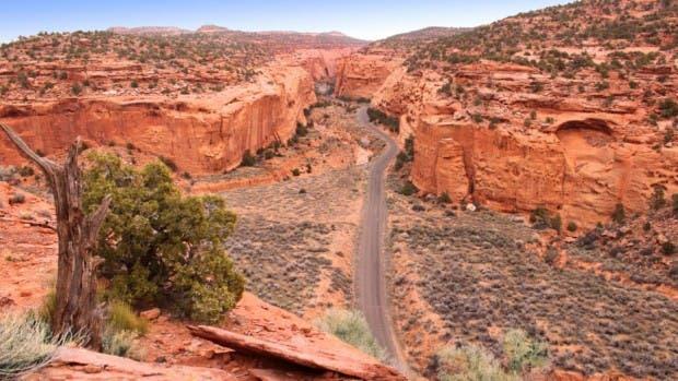 carretera USA25