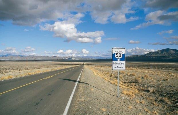 carretera USA26
