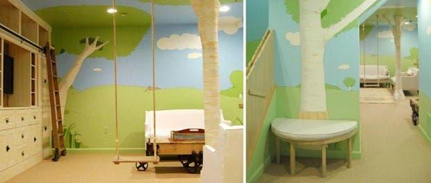 cuartos para niños11