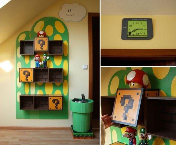cuartos para niños22