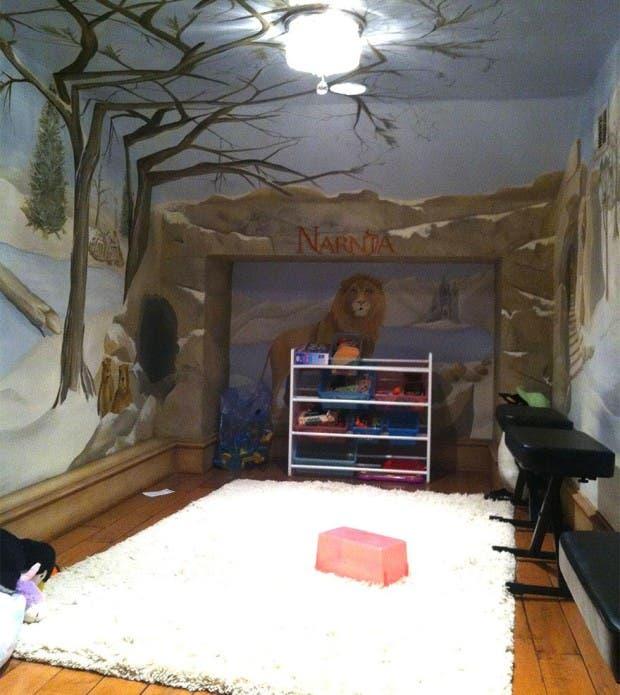cuartos para niños7