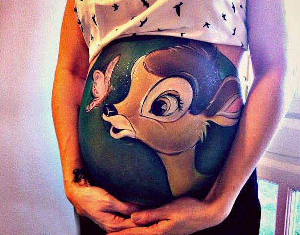 embarazo artistico16
