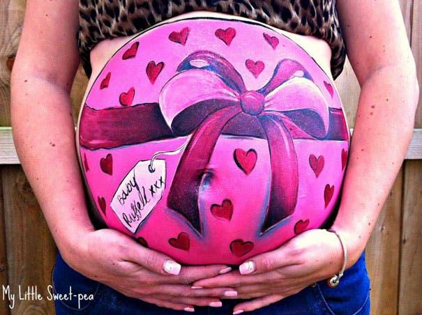 embarazo artistico18