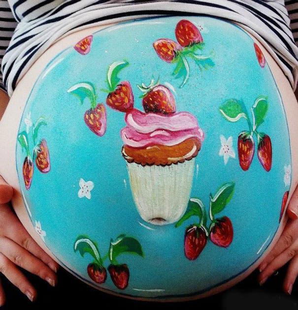 embarazo artistico23