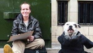 john-george-perro-portada