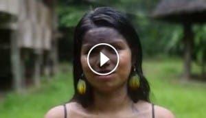 Selva-Mensaje