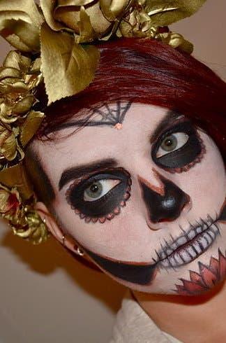 halloween catrinas25