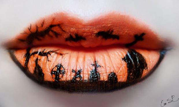 labios halloween1
