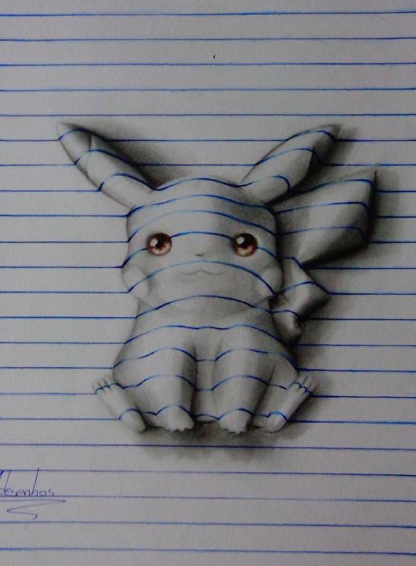 3-D-Notebook-Art-6