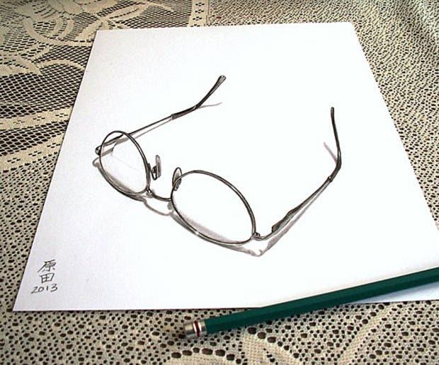 dibujos 3D12