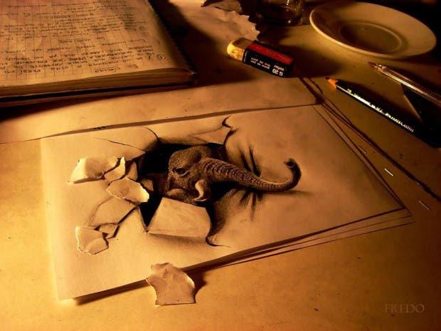 dibujos 3D15