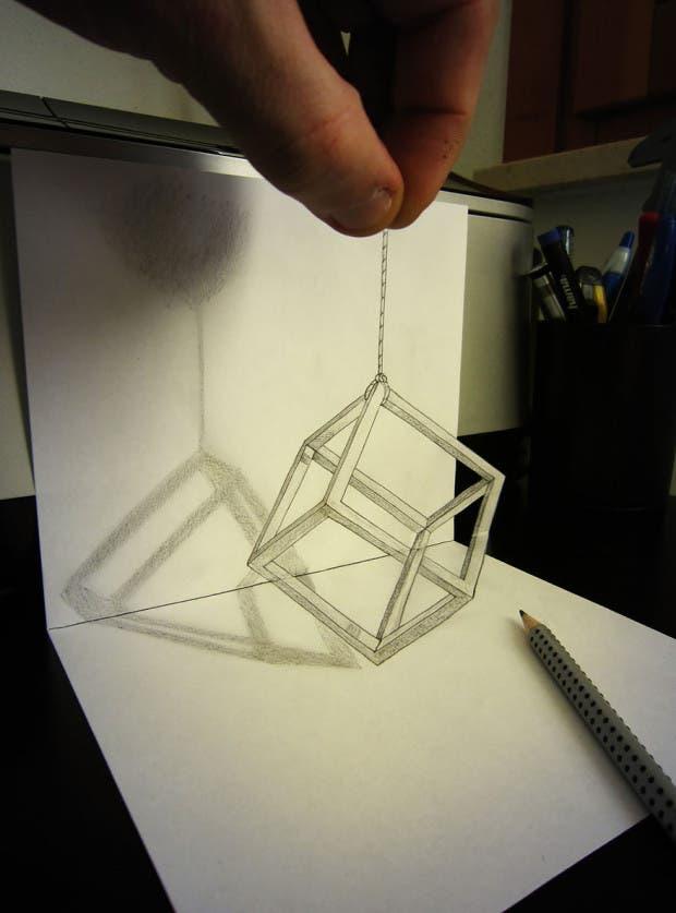 dibujos 3D17