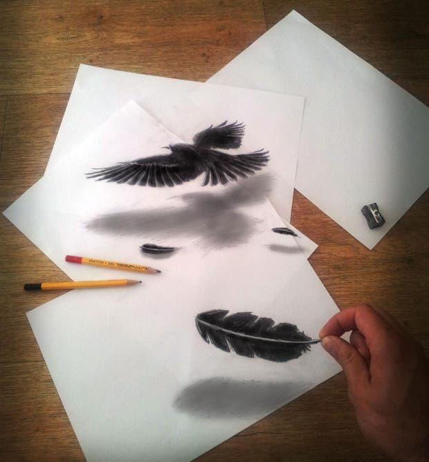 dibujos 3D19