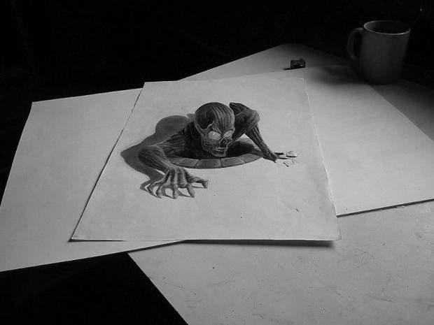 dibujos 3D26