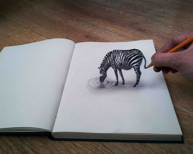 dibujos 3D31